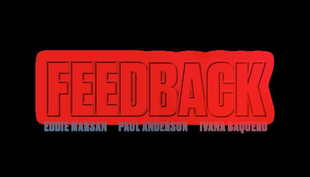 Feedback Logo Type 01