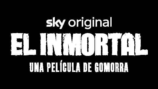 Sky El Inmortal Title 01