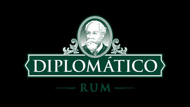 Ron Diplomático Logo 01